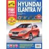 Руководство по ремонту и эксплуатации Hyundai Elantra IV с 2006-