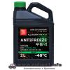 Антифриз ORIENT (зеленый) 2л