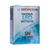 Масло моторное HONDA Ultra LEO-SN 0W20 4л