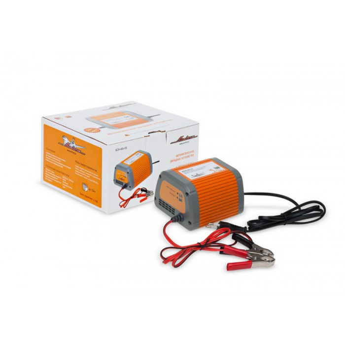зарядное устройство для автомобильного аккумулятора купить челябинск