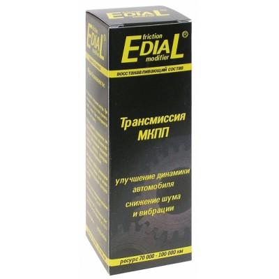 Восстановительный состав для трансмиссии и МКПП, Эдиал (EDIAL)