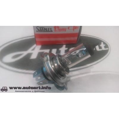 STANLEY H4 12V 60/55W (Корея), 140181