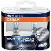 OSRAM HB4 Night Breaker Unlimited +110% света