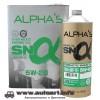 Масло моторное SUMICO (ALPHAS) 5W20 SN/GF-5 1л