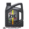 Масло моторное ZIC X7 10W40 4л