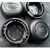 Заглушка колесного диска SPECTRA ИЖ черный (1шт)