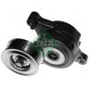 Ролик натяжной ремня генератора Mazda 3 1.6л 03-09г