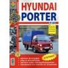 Руководство по ремонту и эксплуатации Hyundai Porter Тагаз