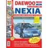 Руководство по ремонту и эксплуатации Daewoo Nexia N100/N150