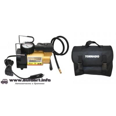 Автомобильный компрессор Tornado 10Атм 30л/мин