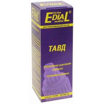Восстановительный состав ТНВД ЭДИАЛ (EDIAL)