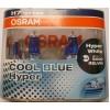 OSRAM H7 5000K (ком-т 2шт.)