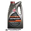 Моторное масло Lukoil Genesis Armortech 5W40 4л