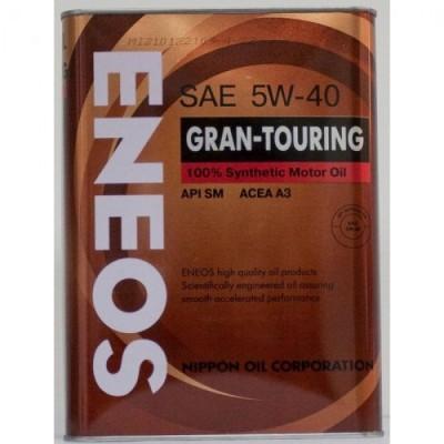 ENEOS 5W40 GRAN TOURING 0.94л